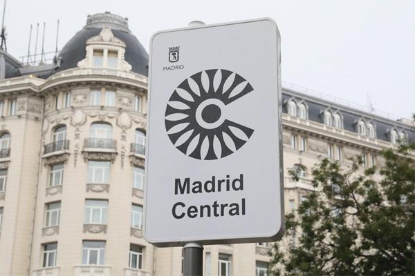 Portes económicos en Madrid